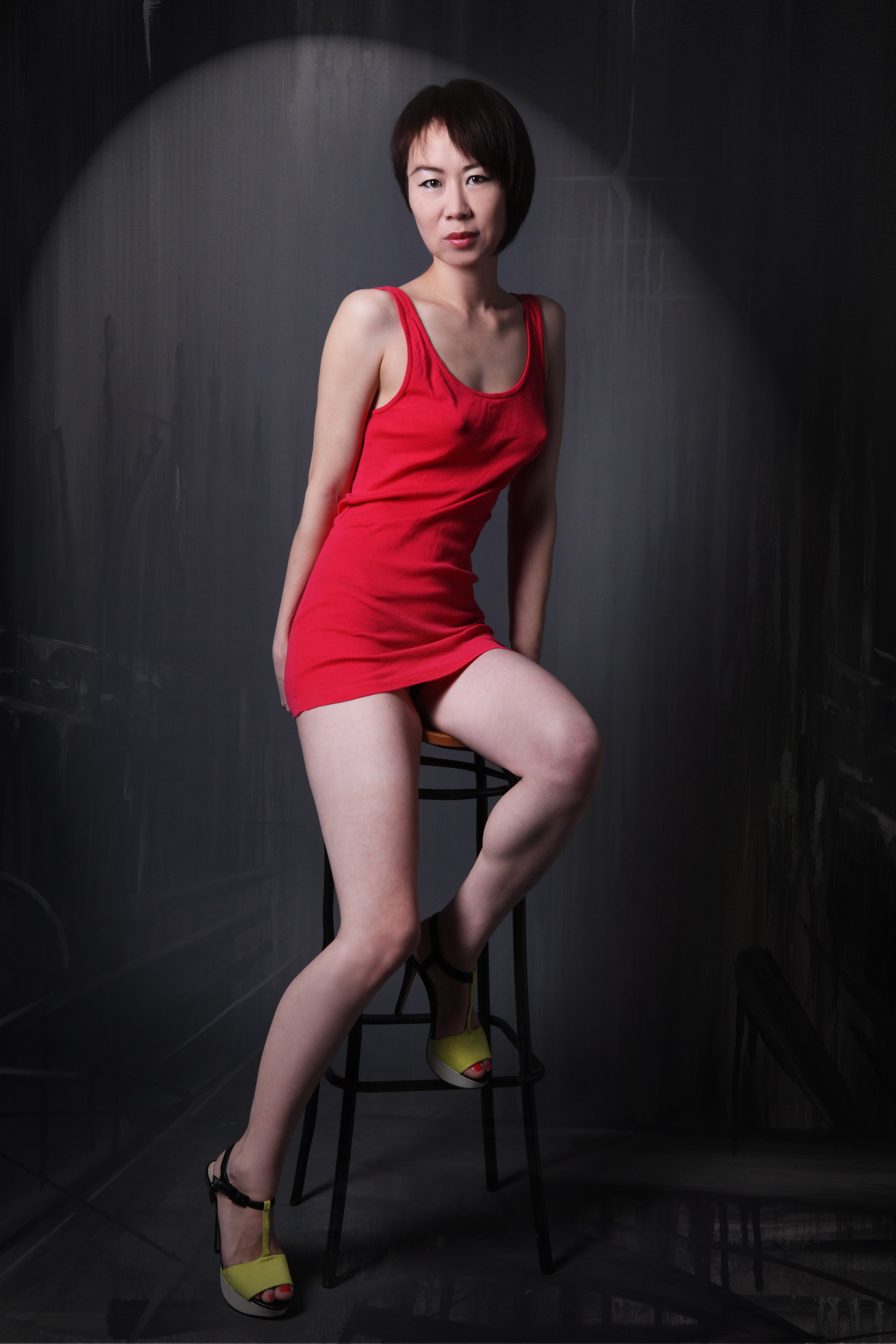 Снять проститутку Мизуми, Array, у метро , в районе